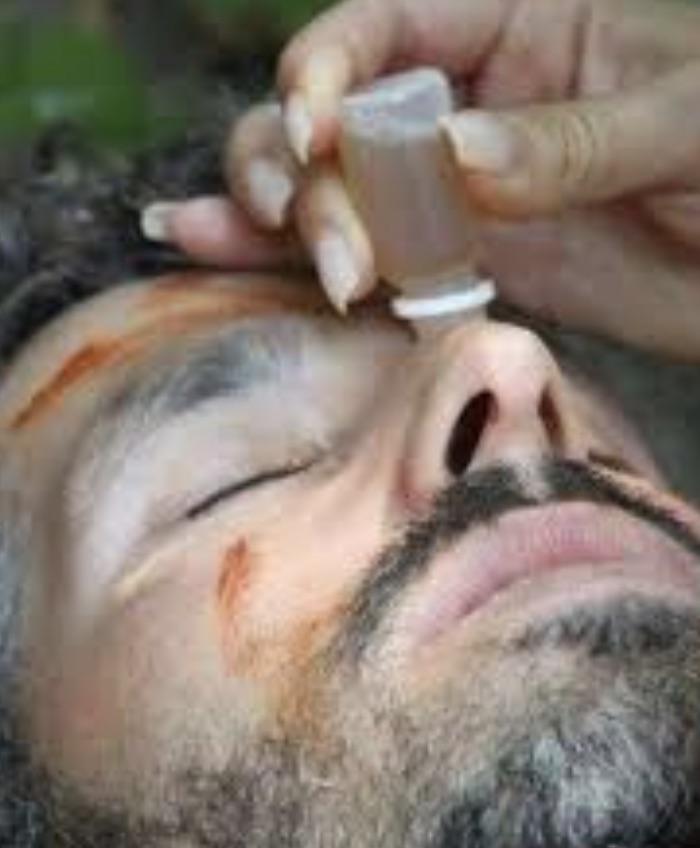 sananga eyedrops