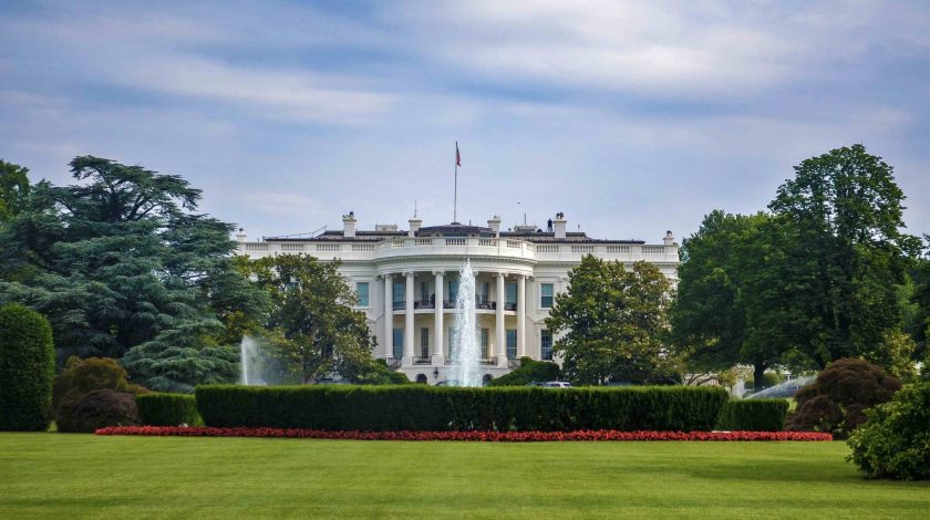 Washington, D.C. Psychedelic Decriminalization