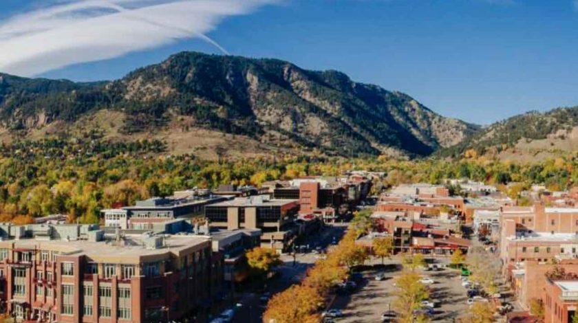 boulder Colorado decriminalize Psychedelics