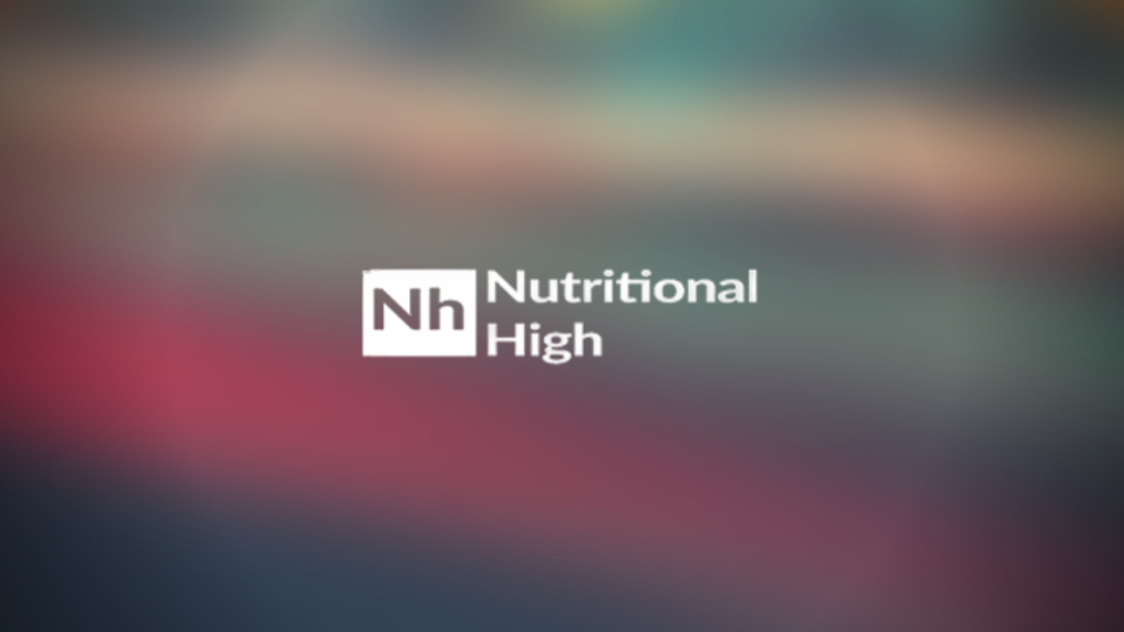 Nutritional High Stock
