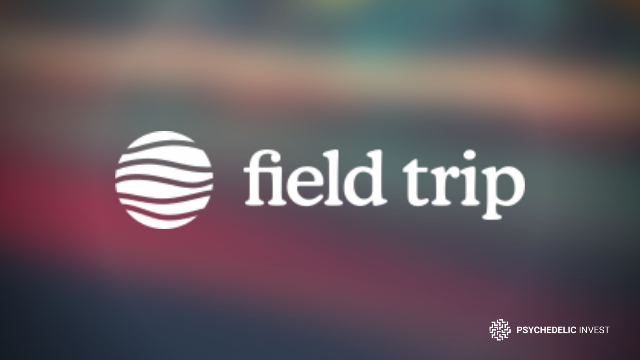 Field Trip psychedelics