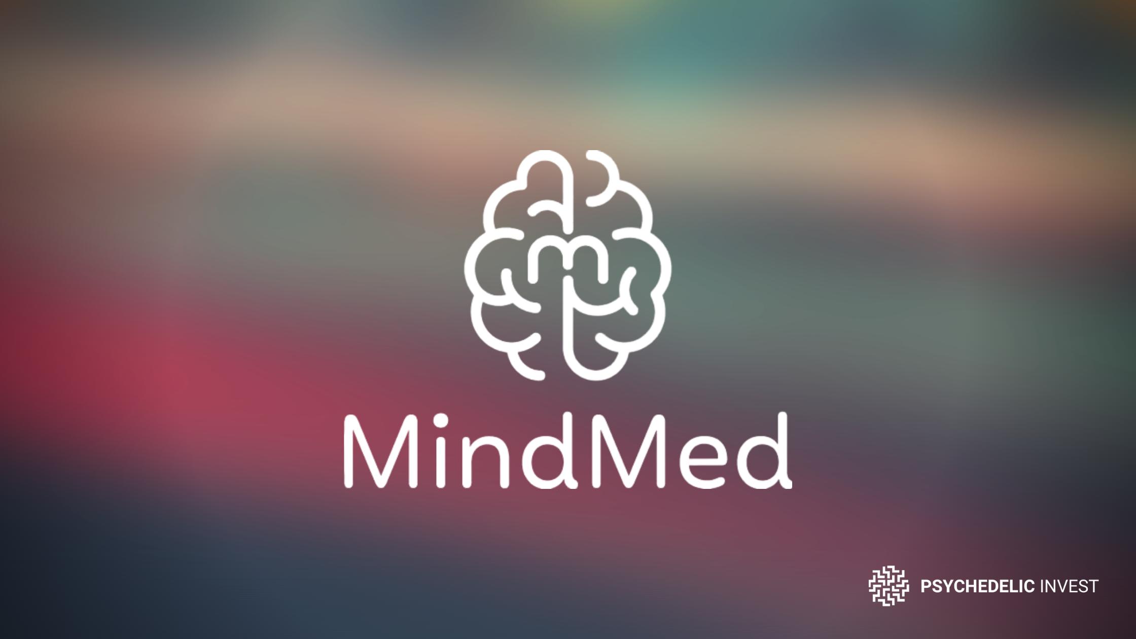 MindMed stock