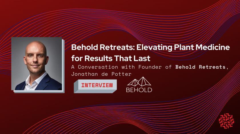 behold retreats