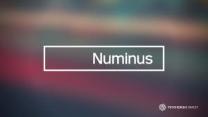 numinus wellness stock
