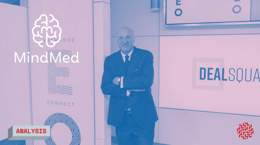 Kevin O'Leary mindmed interview
