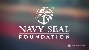 The Navy SEAL Foundation Logo