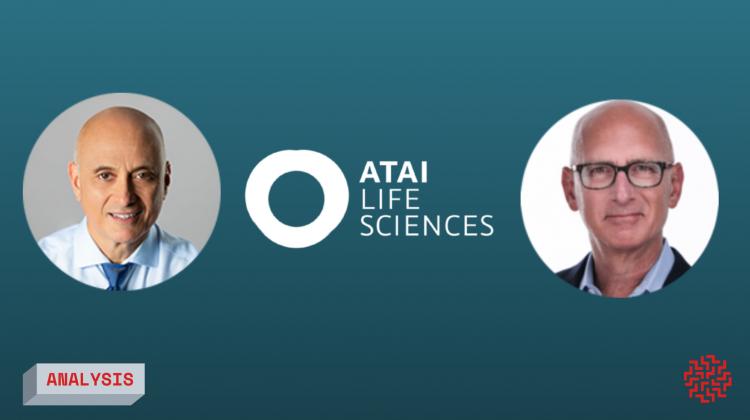 atai CMO and CFO