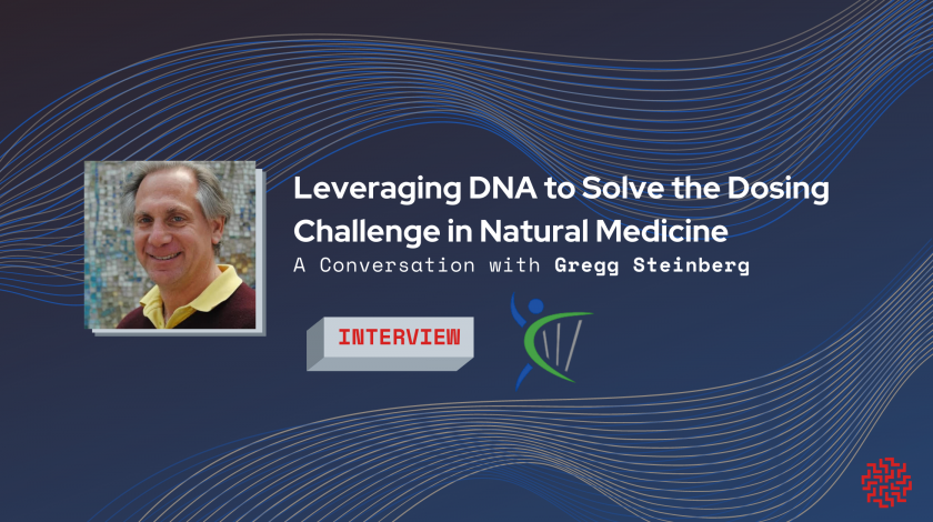 Greenway DNA
