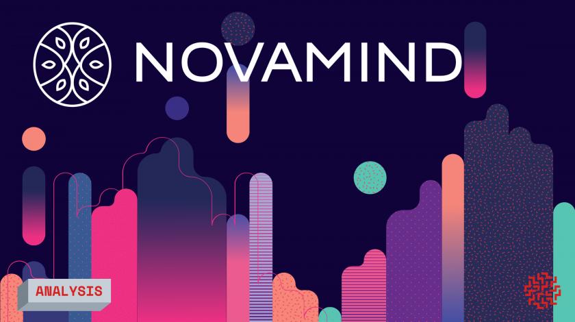 Novamind stock
