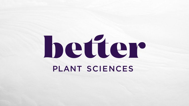 Better Plant Sciences