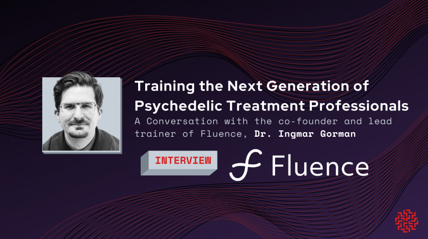 fluence psychedelic therapy