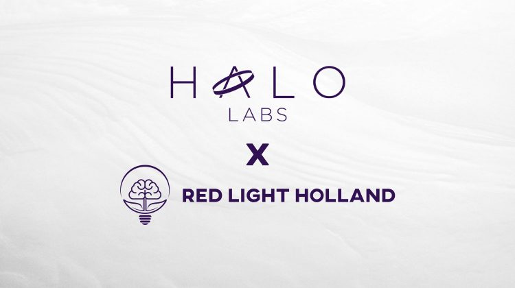 Halo Labs and Red Light Holland