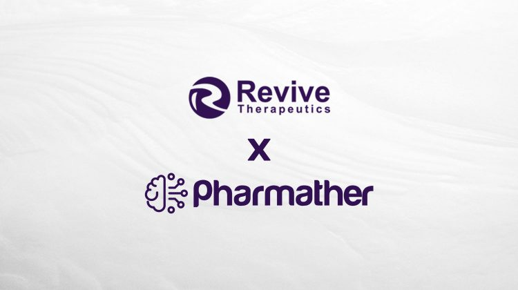 Revive Therapeutics & Pharmather