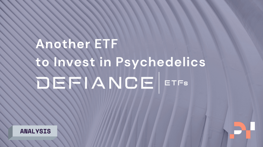 Defiance ETF