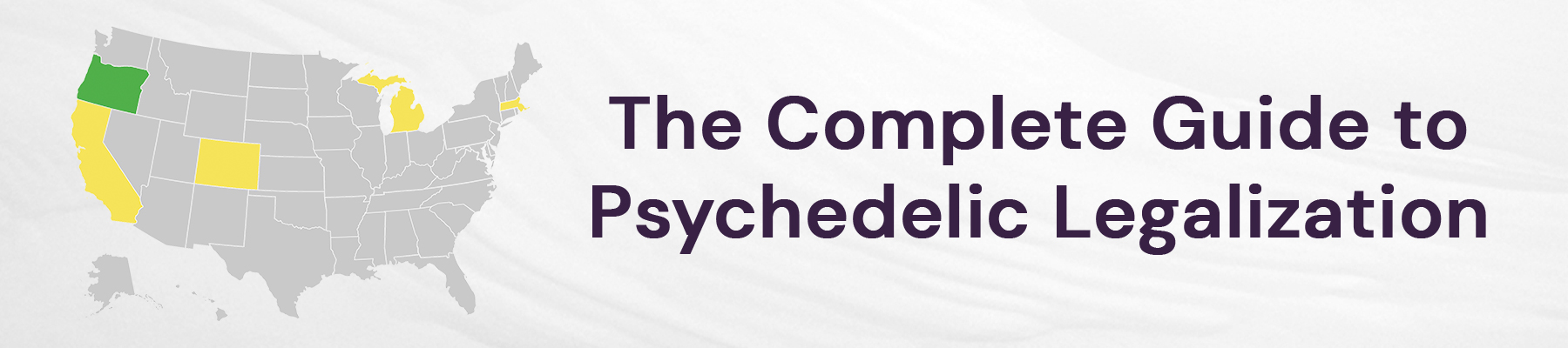 The Complete Guide to Psychedelic Legalization