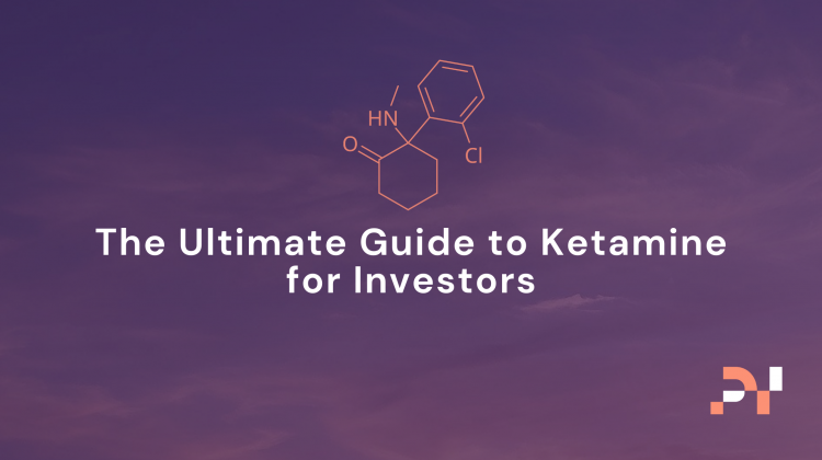 investing in ketamine