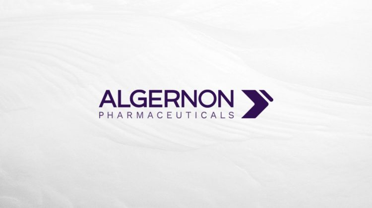 Algernon Pharmaceuticals