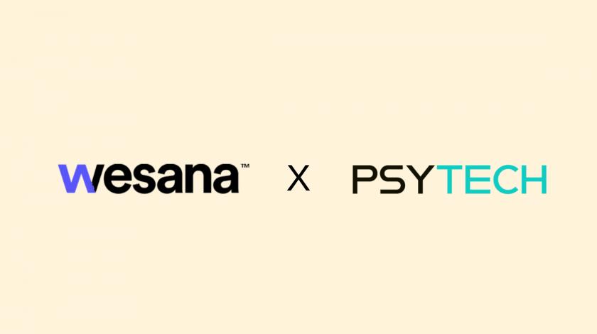 Wesana X Psytech